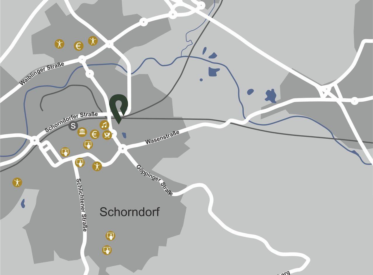 Stadtplan_Schorndorf-s